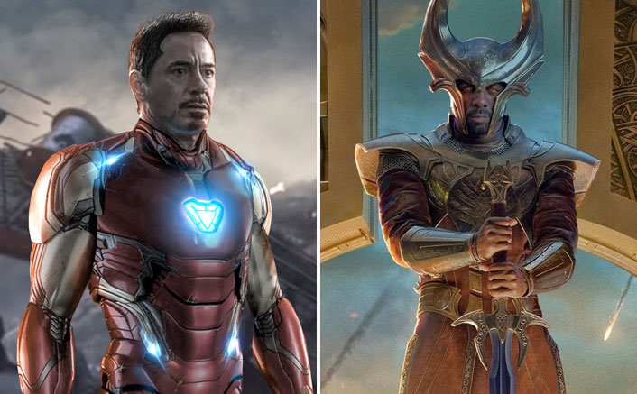 Avengers: Endgame Trivia #35: Did You Know Iron Man & Heimdall Were Going To Fight In Thor's Asgard?