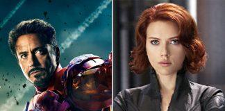 Avengers: Endgame Trivia #36: Black Widow Almost Got A Funeral Like Iron Man!