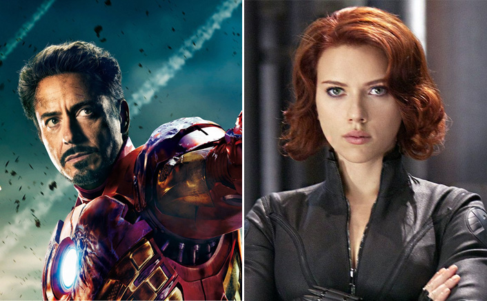 Avengers: Endgame Trivia #36: Black Widow Almost Got A Funeral Like Iron Man!