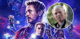 Avengers: Endgame Trivia #7: You Will Be Shocked To Know What Was Old Chris Evans AKA Captain America's Age In The Film!