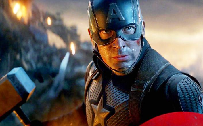 Avengers: Endgame Finale Gets A Fan Twist & Chris Evans AKA Captain America LOVES It!