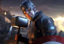 Avengers: Endgame: Witness Captain America Lifting Thor's Mjolnir YET AGAIN & Feel The Goosebumps With Opening Day's Crowd Reaction