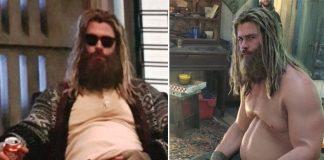 Avengers: Endgame's Fat Chris Hemsworth AKA Thor Should Go Vegan In Thor: Love And Thunders, Suggest PETA!