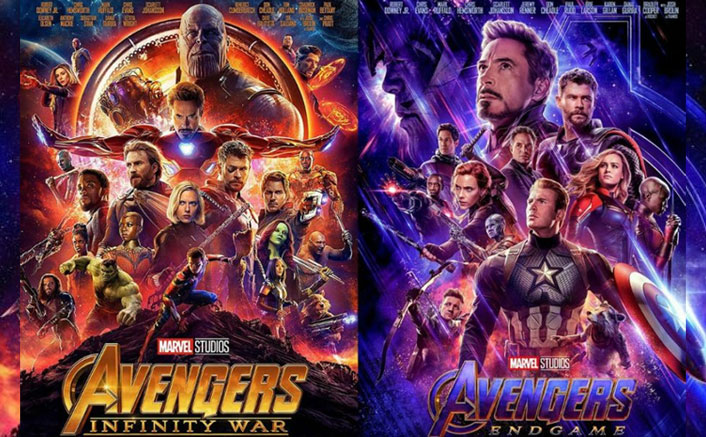 Avengers: Infinity War & Avengers: Endgame To Re-Release Post COVID-19 Lockdown?