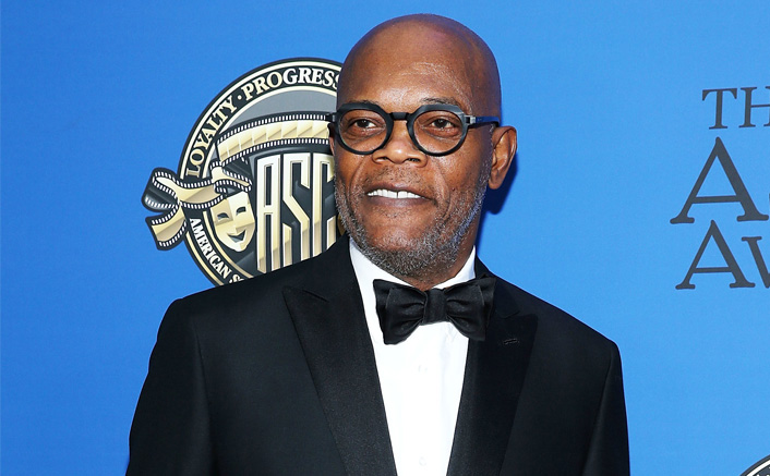"Avengers' Samuel L Jackson Hurls Abuses Asking People To Stay At Home: ""Mother*****r It's No time To Gamble"""