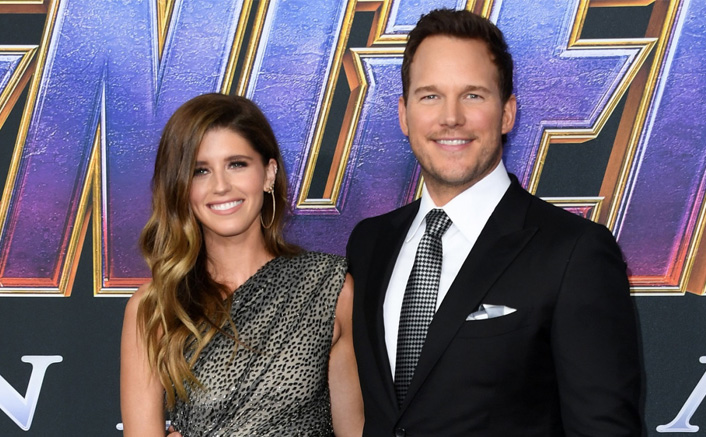 Avengers Star Chris Pratt's Wife Katherine Schwarzenegger Shares The Secret Behind Their Happy Married Life
