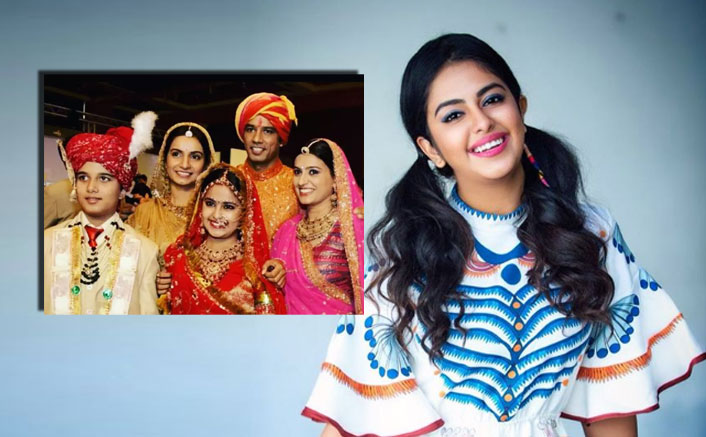 """Avika Gor On Balika Vadhu's Re-Run: """"Don't Know How Much Audience Will Be Able To Connect Now"""""""