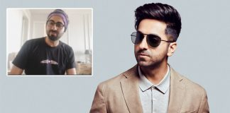 Ayushmann sings 'Happy Birthday' for fan following her daughters' request