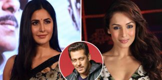 When Malaika Arora Couldn't Stand Katrina Kaif At A Party Hosted By Salman Khan Due To THIS Shocking Reason!