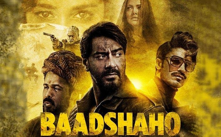 Baadshaho Box Office: Here's The Daily Breakdown Of Ajay Devgn's 2017 Film