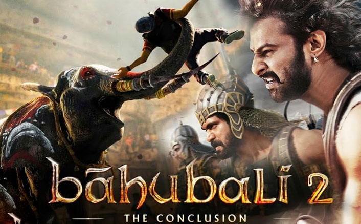 Baahubali 2: The Conclusion Box Office (Hindi): Here's The Daily Breakdown Of Prabhas' 2017 Super-Duper Hit
