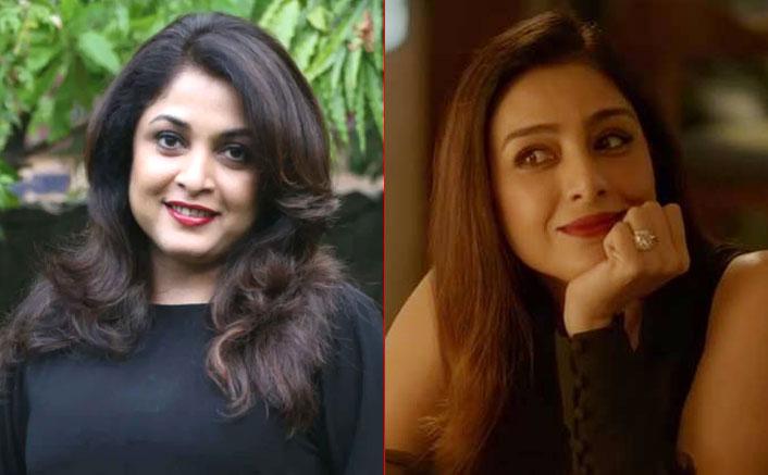 Baahubali's 'Sivagami Devi' Ramya Krishnan To Play Tabu's Character In AndhaDhun Remake?