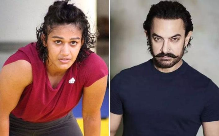 "Babita Phogat SLAMMED For Her Tweet On Nizammudin Incident; User Says, ""Aamir Khan Brought You To The Limelight"""