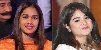 "Babita Phogat's Controversy To Blow Out As She Says, ""Main Zaira Wasim Nahi Hun Ki Tumhari..."""