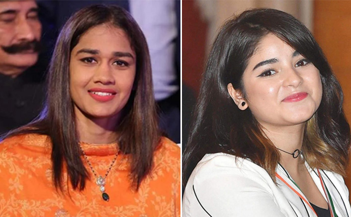 "Babita Phogat's Controversy To Blow Out As She Says, ""Main Zaira Wasim Nahi Hun Ki Tumhari..."""