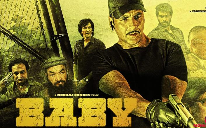 Baby Box Office: Here's The Daily Breakdown Of Akshay Kumar Led 2015 Thriller