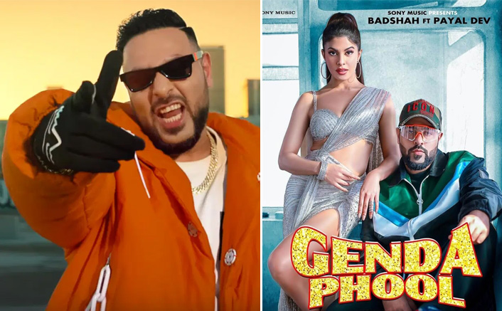 "Badshah On Genda Phool Plagiarism Row: ""People Wanna Fu*k You Over A Small Mistake…"""