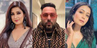 Badshah, Shreya, Neha Kakkar among 75-plus artistes in April 30 YouTube gig