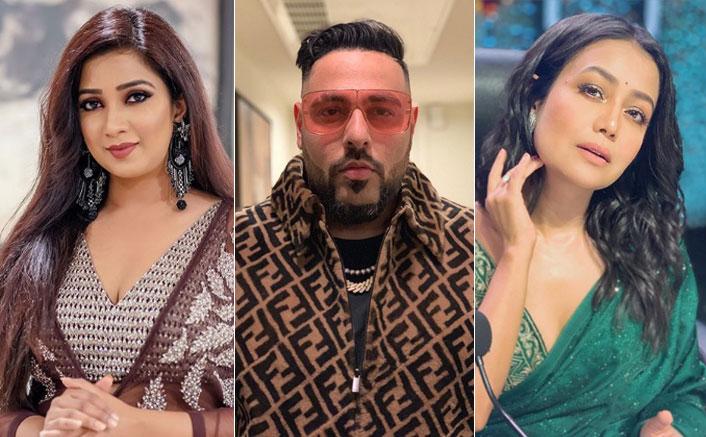 Badshah, Shreya Ghoshal, Neha Kakkar Along With 75 & More Artistes Gear Up For YouTube's One Nation