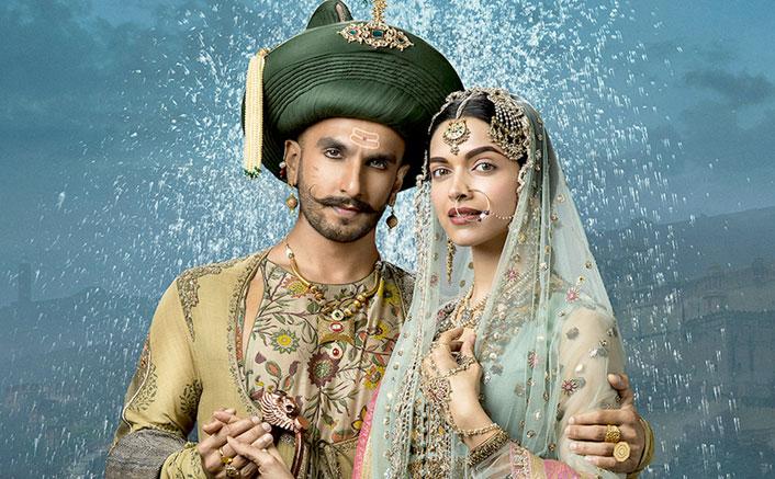 Bajirao Mastani Box Office: Here's The Daily Breakdown Of Ranveer Singh-Deepika Padukone-Priyanka Chopra's 2015 Period Drama