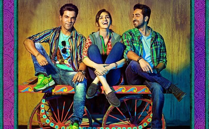 Bareilly Ki Barfi Box Office: Here's The Daily Breakdown Of Ayushmann Khurrana, Kriti Sanon & Rajkummar Rao's 2017 Rom-Com