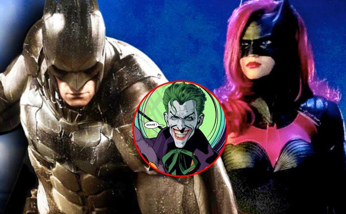 Batman KILLS The Joker & The Latest Episode Of Batwoman Is A Proof Of It