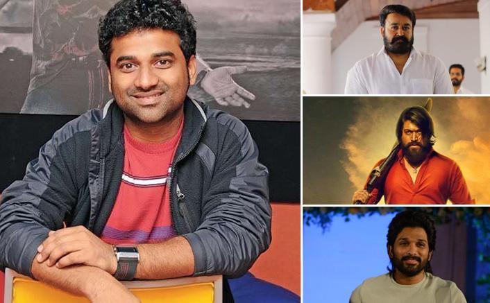 #BetheREALMAN: Musician Devi Sri Prasad Completes His Task, Nominates South Biggies Mohanlal, Allu Arjun & Yash