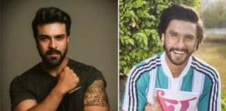 #BetheREALMAN: RRR Actor Ram Charan Completes His Task & Nominates Ranveer Singh For The Same, WATCH