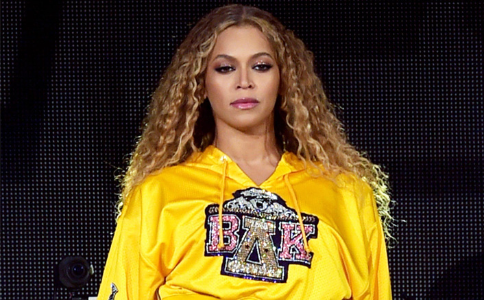 Beyonce donates $6 million for COVID-19 relief
