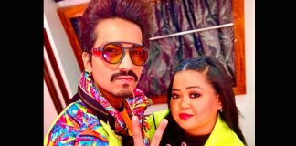 Bharti Singh And Haarsh Limbachiya To Feature In Colors' New Show, Hum, Tum Aur Quarantine
