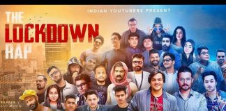Bhuvan Bam, Ashish Chanchlani among YouTube stars in 'The Lockdown Rap'