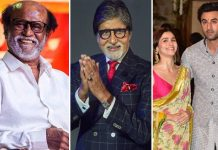 Family: Amitabh Bachchan, Rajinikanth, Ranbir Kapoor, Alia Bhatt & Others Come Together For A Short Film On COVID-19 Awareness