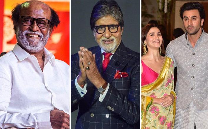 Family: Amitabh Bachchan, Rajinikanth, Ranbir Kapoor, Alia Bhatt & Others Come Together For A Short Film On COVID-19 Awareness