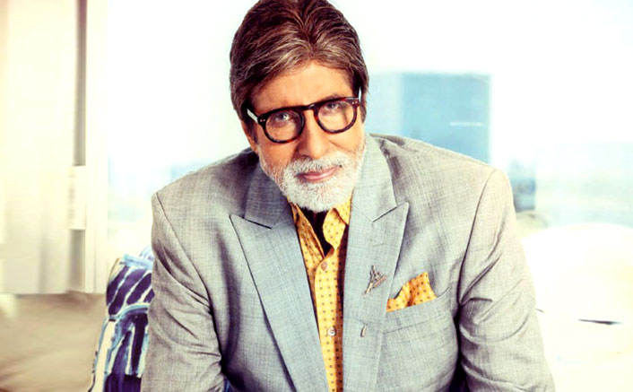 Amitabh Bachchan Calls Smartphones The Invention Of The Times, Here's Why