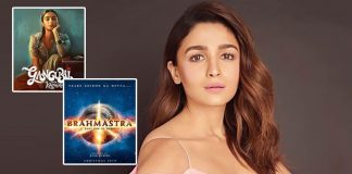 Projects Like RRR & Gangubai Kathiawadi Turning Out To Be A Headache For Alia Bhatt?
