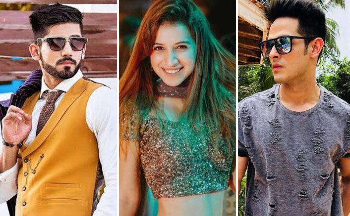 Bigg Boss 11's Benafsha Soonawalla CONFIRMS Relation With Priyank Sharma; Did She Also Take A Dig At Ex Varun Sood?