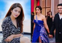 """Bigg Boss 12's Nehha Pendse Opens Up On Failed Relationships: """"I Don't Take Failure In Relationships In The Right Way"""""""