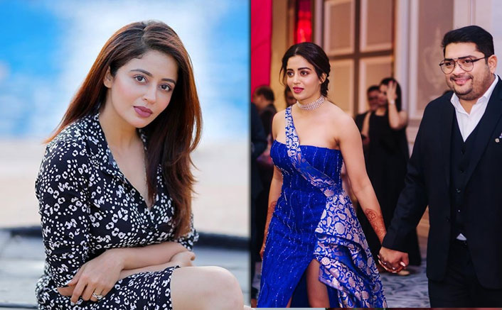 "Bigg Boss 12's Nehha Pendse: ""I Don't Take Failure In Relationships In The Right Way"""