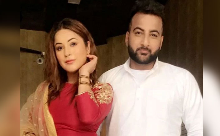 Bigg Boss 13 Fame Shehnaz Gill And Brother Shehbaz Khan Stranded In A Mumbai Hotel