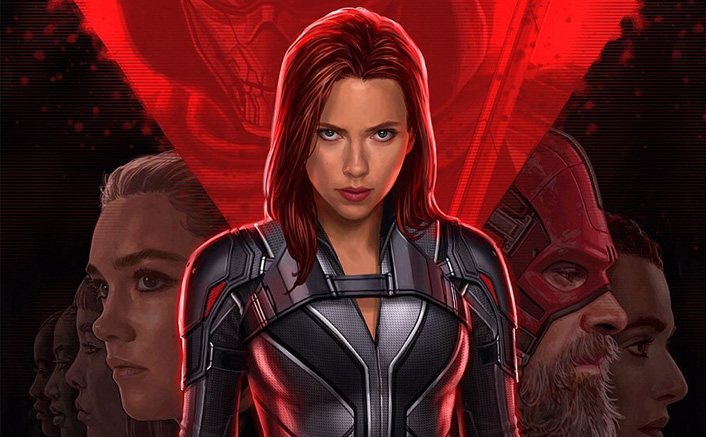 O.T. Fagbenle's Black Widow Character Mason's FIRST LOOK Is Out, See PICS!