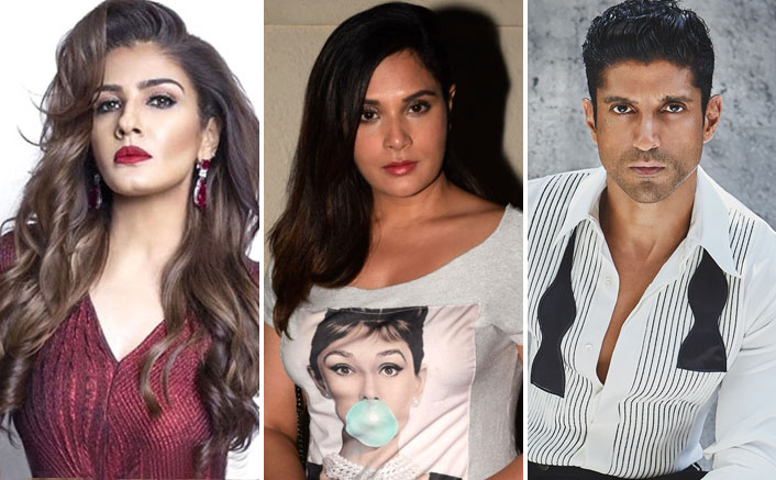 Palghar Mob Lynching: From Farhan Akhtar To Swara Bhasker - Celebs Condemn The Disturbing Incident
