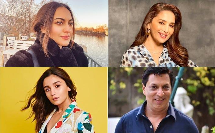 Earth Day: From Alia Bhatt To Sidharth Malhotra, Her's How Bollywood Is Spreading Awareness Through Social Media