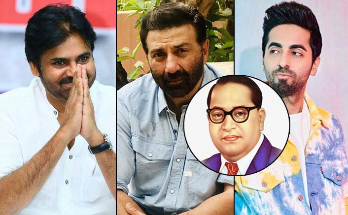 Bollywood pays homage to Babasaheb Ambedkar on birth anniversary