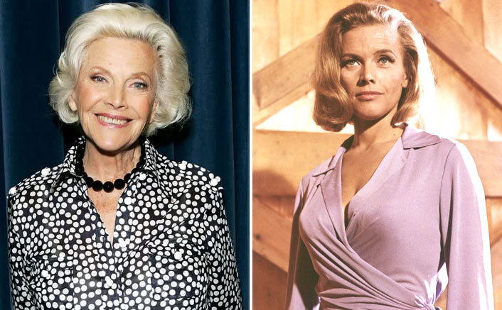 Honor Blackman Aka 'Bond Girl' Breaths Her Last At The Age Of 94