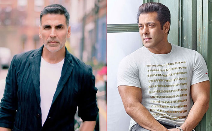 Box Office: Akshay Kumar Has High Chances Of BEATING Salman Khan In The 200 Crore+ Club For THIS Feat