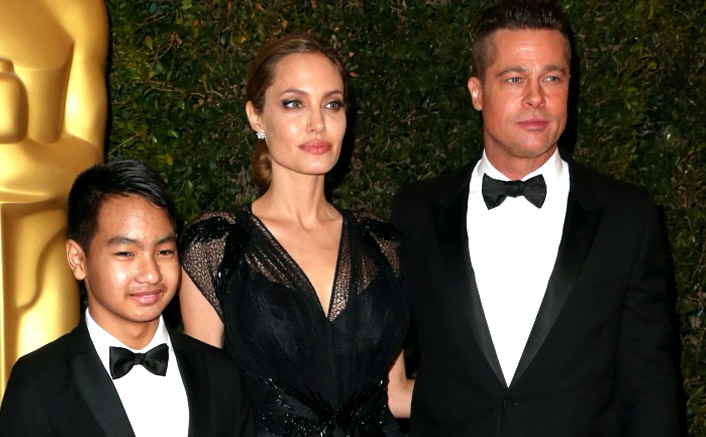 Brad Pitt & Angelina Jolie's Divorce Was Triggered By THIS Action Of Son Maddox?