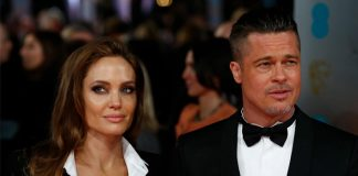 Brad Pitt's USD 500,000 Worth Legal Battle To Affect His Divorce Settlement With Angelina Jolie?