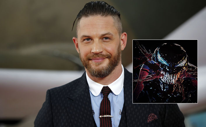 Breaking Did Tom Hardy Just Hint At Spider Man Being Killed In Venom Let There Be