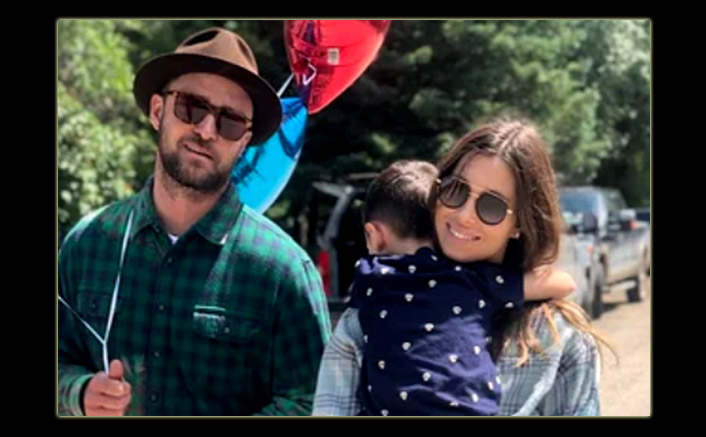 """Justin Timberlake On Father Duties During Quarantine: """"24 Hour Parenting Is Not Human"""""""