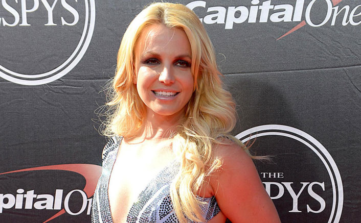Britney Spears REVEALS Of Accidentally Setting Her Home Gym On Fire!